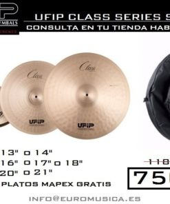 PLATO UFIP SET PROMOCIÓN (configuración variable)