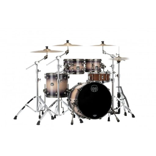 "Batería Mapex Saturn Evolution Fusion 20""-10""-12""-14"" (Exotic Violet)"