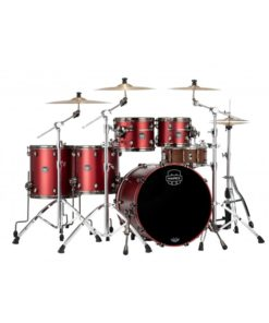 Batería Mapex Saturn Evolution Workhorse 22