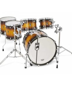 "Batería Mapex Black Panther ""The Velvetone"" 22""-10""-12""-14""-16"""