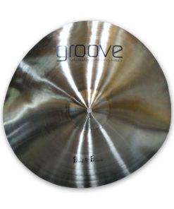 Crash Groove Cymbals Bend & Bounce Series