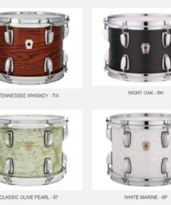Carta de Colores Ludwig Classic Oak_1