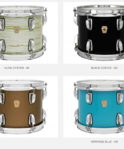 Carta de Colores Ludwig Classic Maple_3