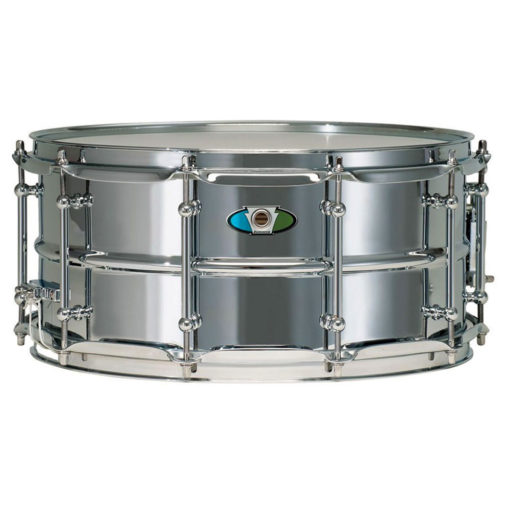 "Snare Drum Ludwig Supralite 14x5,5"" (LW5514SL)"