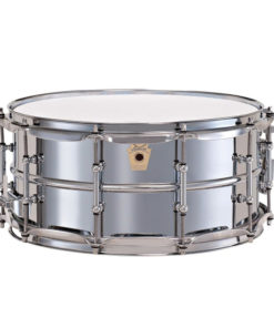 """Snare Drum Ludwig Supraphonic 14x6,5"""" Tube Lugs (LM402T)"""