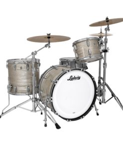 "Batería Ludwig Legacy Maple (Olive Oyster finish) 22""-13""-16"""