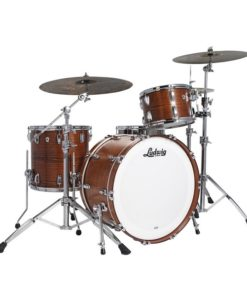 "Batería Ludwig Classic Oak Downbeat (Tennesse Whiskey finish) 20""-12""-14"""