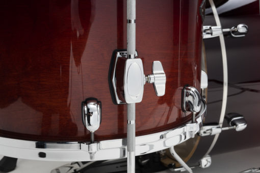 Batería Tama Starclassic Performer Maple/Birch (Dark Cherry Fade)
