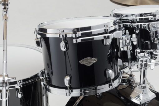 Batería Tama Starclassic Performer Maple/Birch (Piano Black)