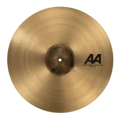 Sabian 20″ AA – Molto Symphonic Suspended (22089)