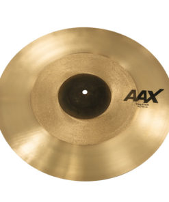 "Crash Sabian 16"" AAX - Freq Crash (216XFC)"