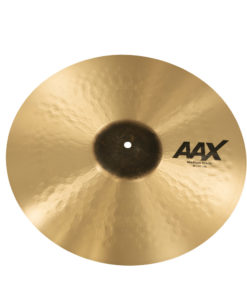 "Crash Sabian 16"" AAX - Medium - Natural finish (21608XCN)"