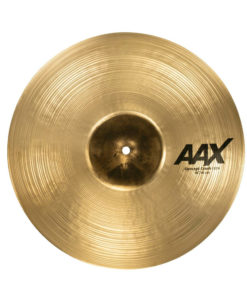 "Crash Sabian 16"" AAX - Concept Crash (216 XBF2)"