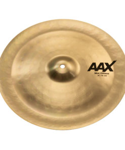 "China Sabian 12"" AAX - Mini Chinese (21216XB)"