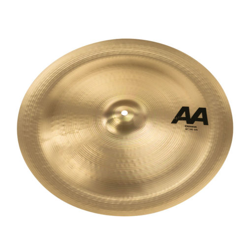 "China Sabian 18"" AA (21816B)"