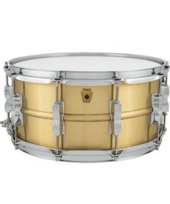 Snare Drum Ludwig Acro Brass 14x6,5
